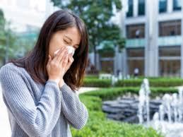 風邪かな?花粉かな?咳が止まらない。。